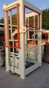 оборудование для производства брусчатки - Изображение #2, Объявление #1181016