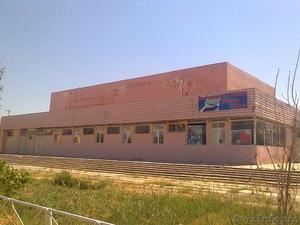 продажа здания в центре города - Изображение #1, Объявление #1353910